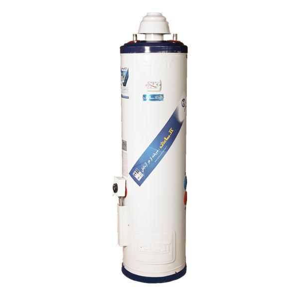 آبگرمکن گازی آزمایش مدل AZ50 N