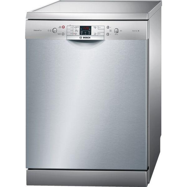 ماشین ظرفشویی بوش مدل SMS58M08IR | Bosch SMS58M08IR Dishwasher
