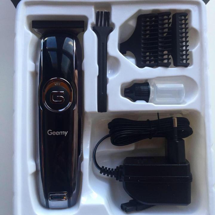 ماشین اصلاح موی سر و صورت جیمی مدل GM-6050