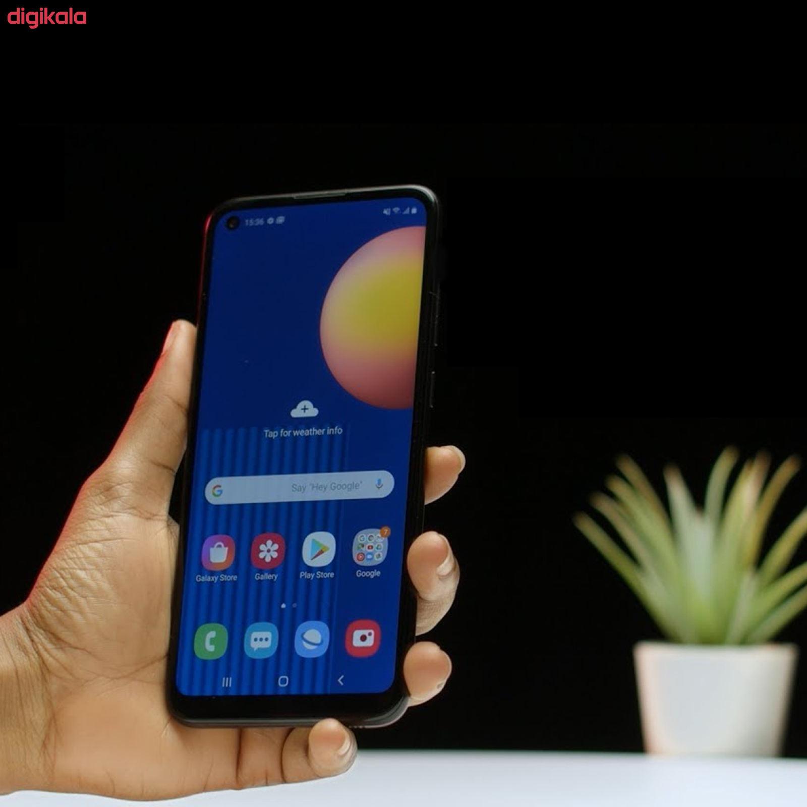 گوشی موبایل سامسونگ مدل  Galaxy M11 SM-M115F/DS دو سیم کارت ظرفیت 32 گیگابایت main 1 13