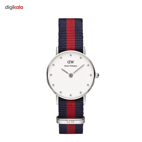 ساعت  زنانه دنیل ولینگتون مدل DW00100072
