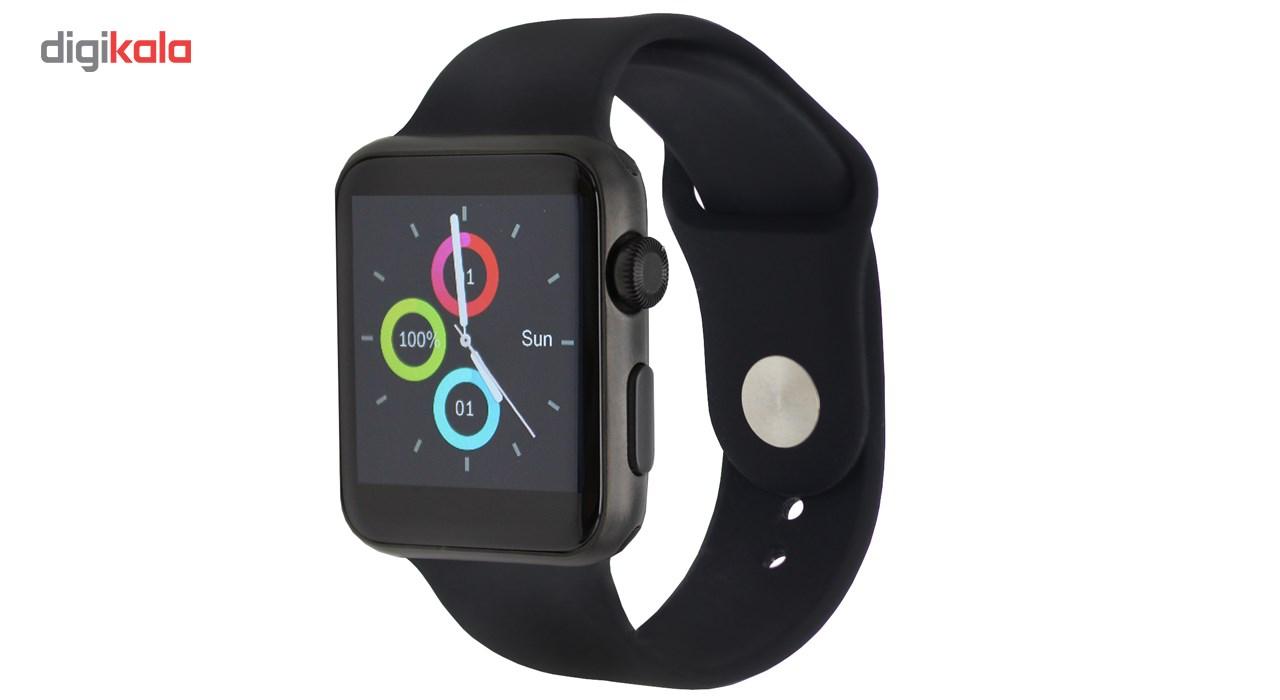 خرید اینترنتی ساعت هوشمند اس دبلیو مدل Sport 1 اورجینال