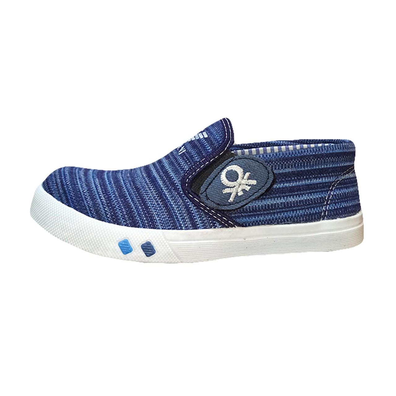 کفش راحتی بچه گانه مدل PS03