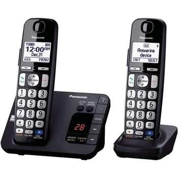 تلفن بیسیم پاناسونیک مدل KX-TGE232B