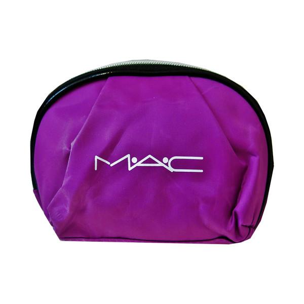 کیف لوازم آرایش پوستین مدل P_A02