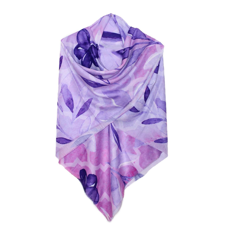 روسری زنانه فالکون کد D107