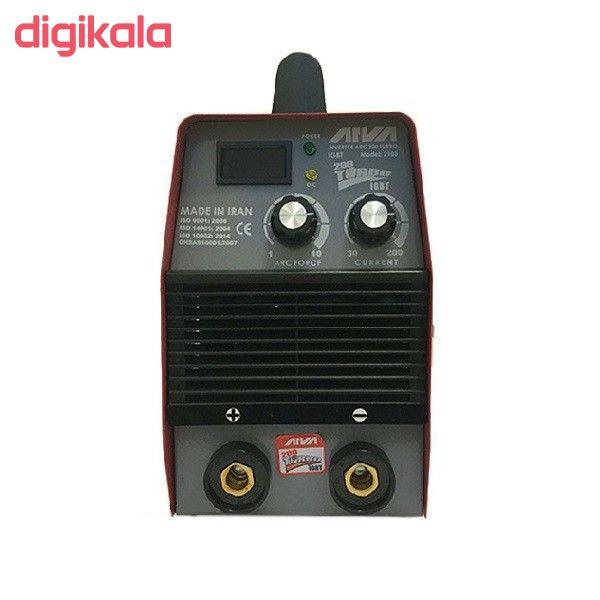 دستگاه جوش 200 آمپر آروا مدل 2103 main 1 1