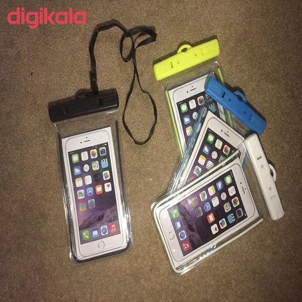 کیف ضد آب مدل p49 مناسب برای گوشی موبایل تا سایز 6.5 اینچ main 1 9