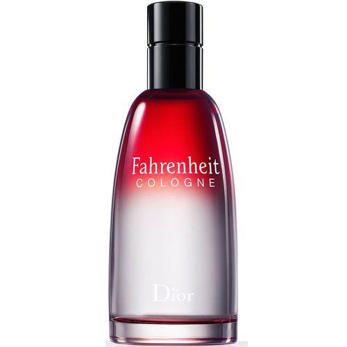 ادوکلن مردانه دیور مدل Fahrenheit Cologne حجم 125 میلی لیتر