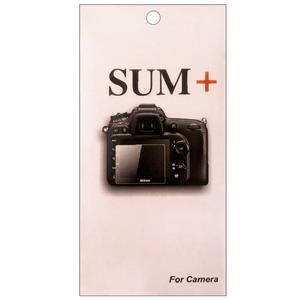 محافظ صفحه نمایش دوربین مدل Normal مناسب برای دوربین عکاسی کانن 60D
