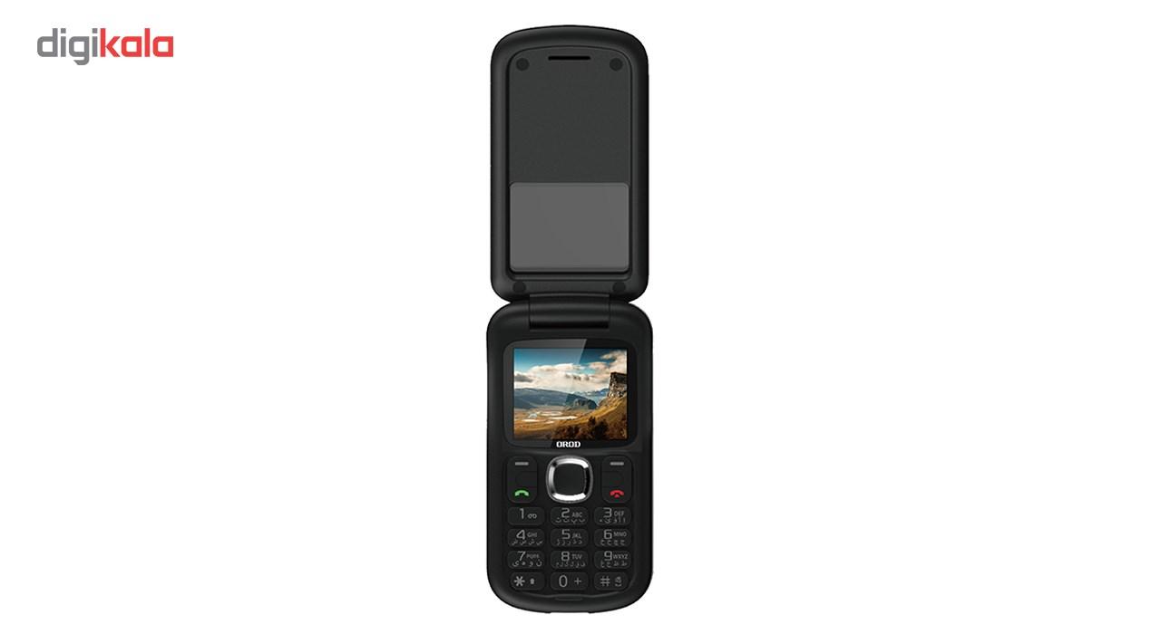 گوشی موبایل اُرُد مدل EVE دو سیم کارت                             Orod EVE Dual SIM Mobile Phone