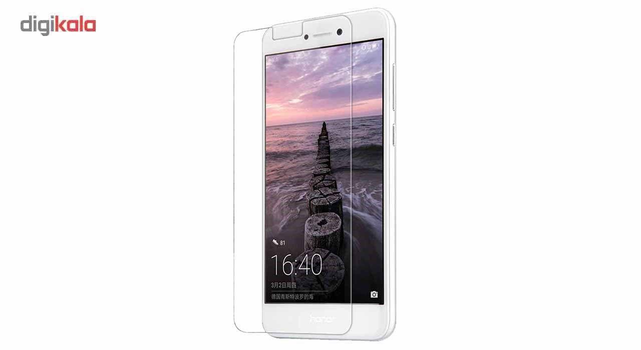محافظ صفحه نمایش شیشه ای 9 اچ مناسب برای گوشی هوآوی Honor 8 Lite main 1 1