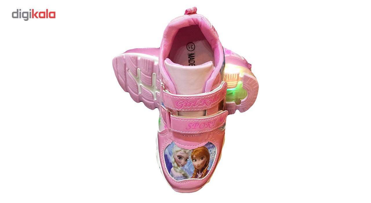 کفش راحتی بچه گانه مدل DS27