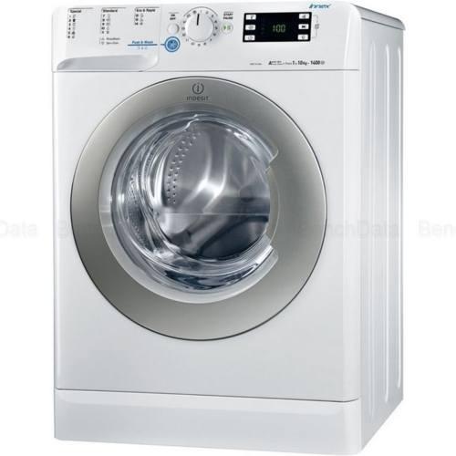 ماشین لباسشویی ایندزیت مدل XWE101484XWSSSEU ظرفیت 10 کیلوگرم