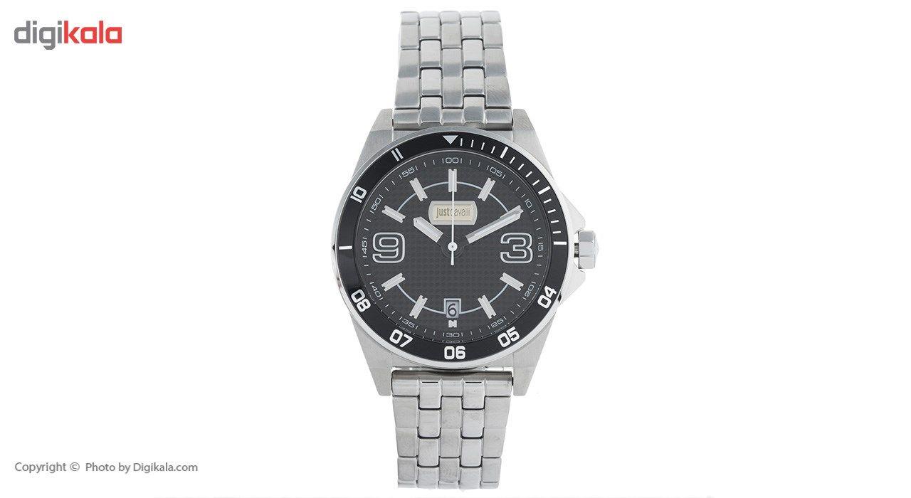 ساعت مچی عقربه ای مردانه جاست کاوالی مدل JC1G014M0065 -  - 2