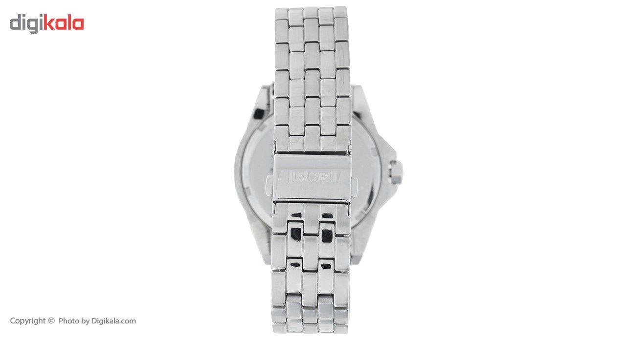 ساعت مچی عقربه ای مردانه جاست کاوالی مدل JC1G014M0065 -  - 1