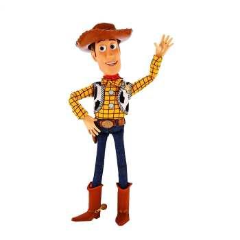 عروسک دیزنی مدل وودی ارتفاع 40 سانتی متر