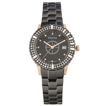 ساعت مچی عقربه ای زنانه رومانسون مدل RM9229TL1EA36R