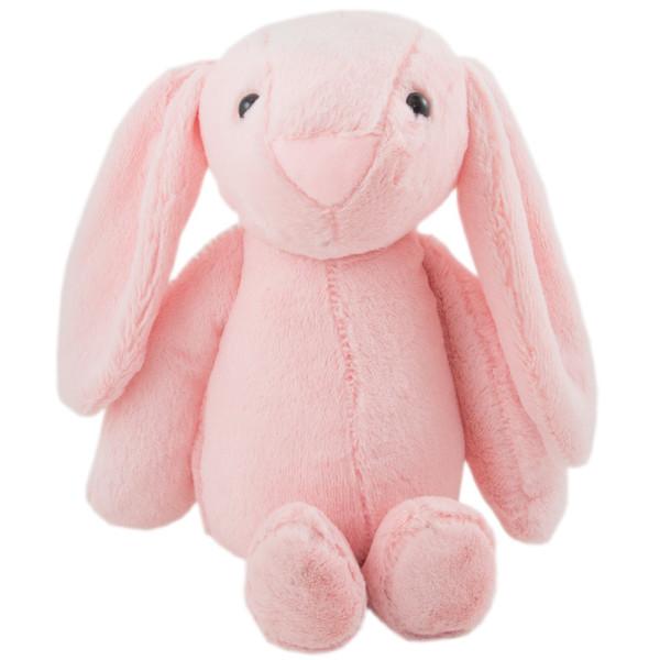 عروسک خرگوش جلی کت مدل Big Pink  Jellycat Rabbit