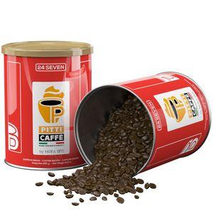 قوطی قهوه پیتی کافه مدل 24 Seven