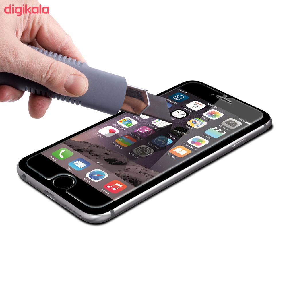 محافظ صفحه نمایش فوکس مدل PT001 مناسب برای گوشی موبایل اپل Iphone 6/6s main 1 3