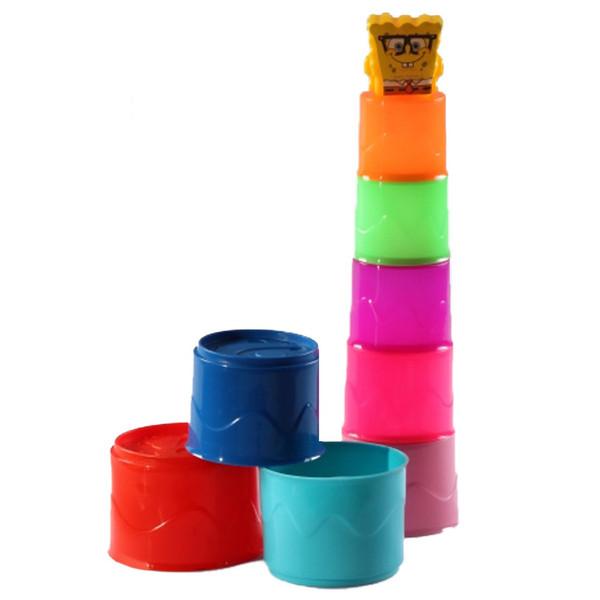 برج هوش مدل Funny Cups
