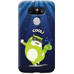 کاور وویا مدل Character Printing Cool Type 1 مناسب برای گوشی موبایل ال جی G5