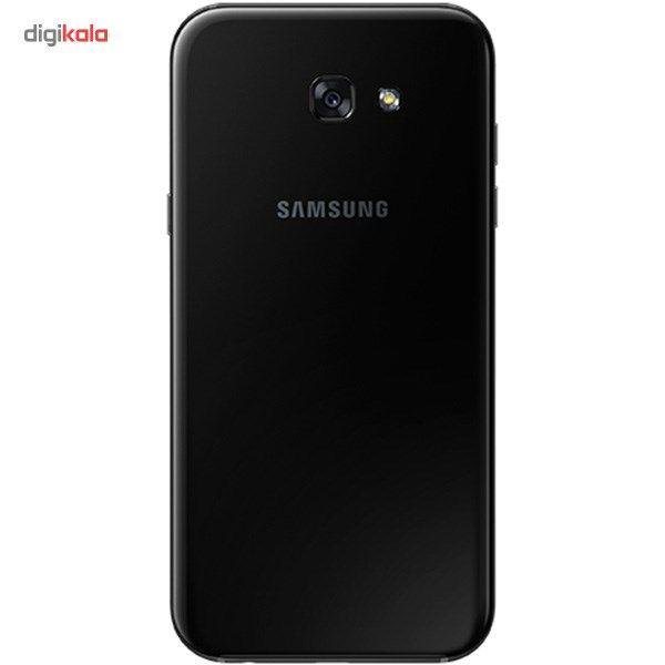 گوشی موبایل سامسونگ مدل Galaxy A7 2017 دو سیمکارت