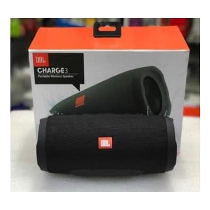 اسپیکر بلوتوثی قابل حمل جی بی ال مدل CHARGE3