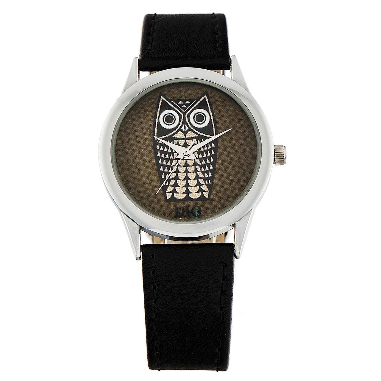 ساعت دست ساز زنانه میو مدل 659