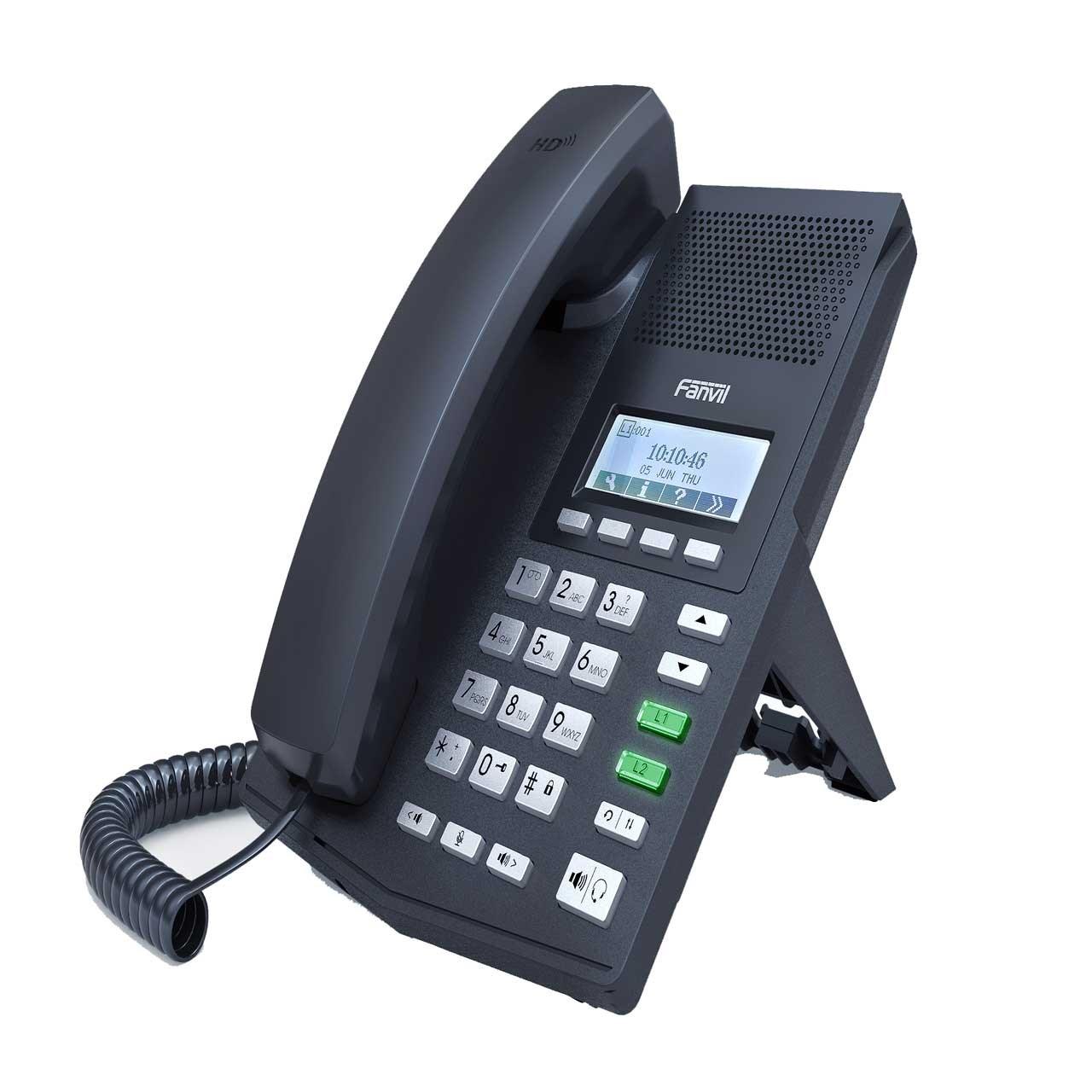 تلفن تحت شبکه فنویل مدل X3