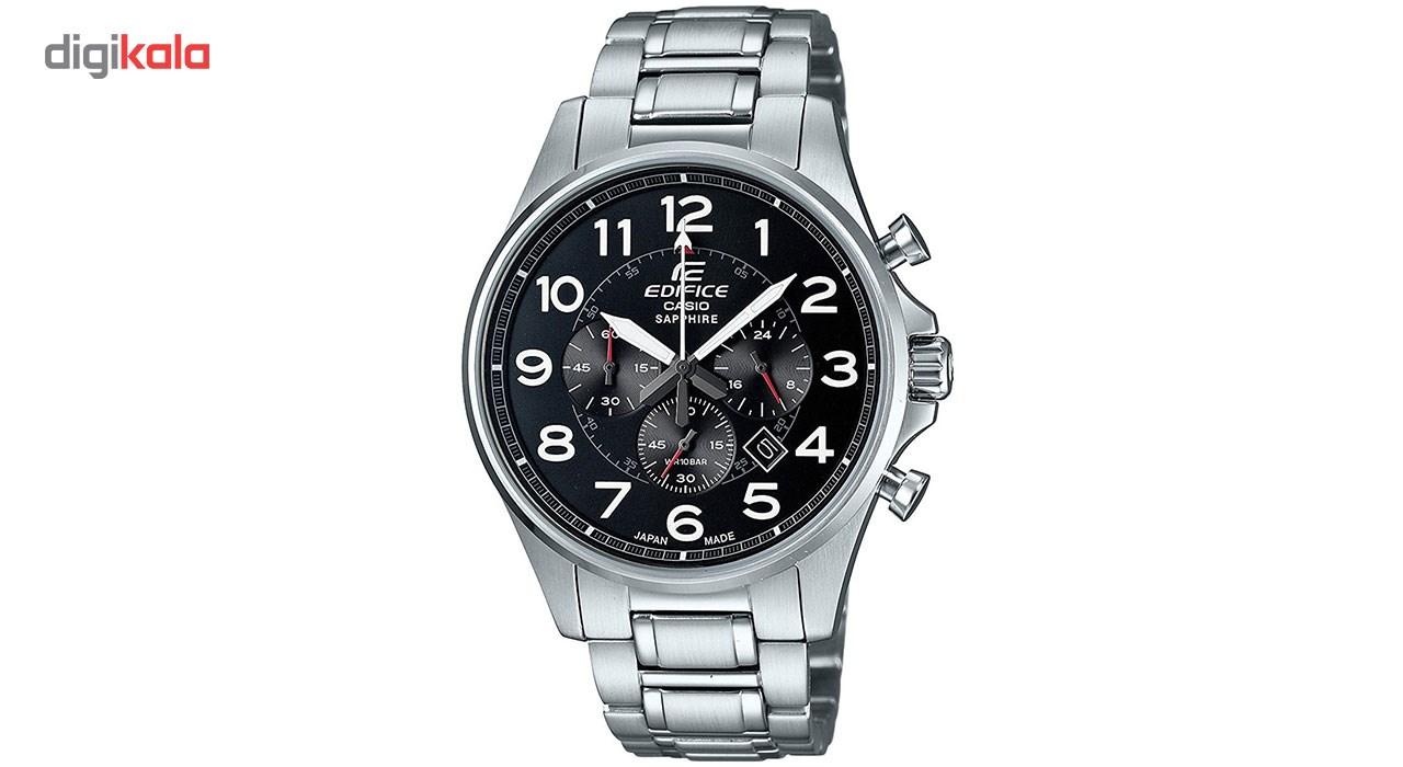 ساعت مچی عقربه ای مردانه کاسیو مدل EFB-508JD-1ADR