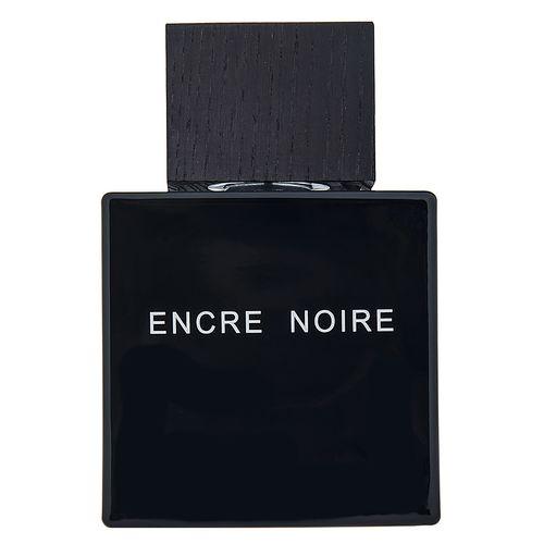تستر ادو تویلت مردانه لالیک مدل Encre Noire حجم 100 میلی لیتر