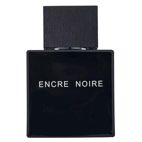 مشخصات، قیمت و خرید تستر ادو تویلت مردانه لالیک مدل Encre Noire حجم 100 میلی لیتر | دیجیکالا