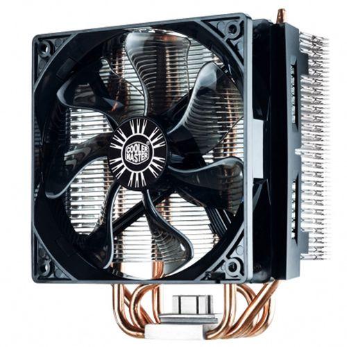 سیستم خنک کننده کولر مستر مدل Hyper T4