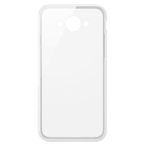 کاور مدل Clear TPU مناسب برای گوشی موبایل هواوی Y3 2017