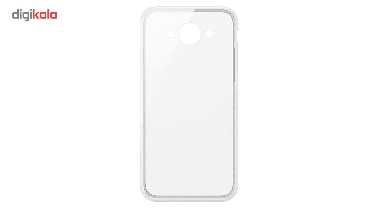 کاور مدل Clear TPU مناسب برای گوشی موبایل هواوی Y3 2017 main 1 1