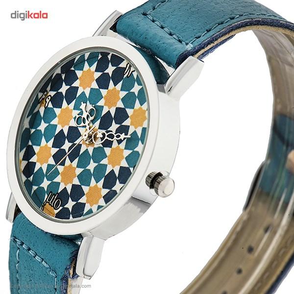 خرید                                      ساعت دست ساز زنانه میو مدل 652