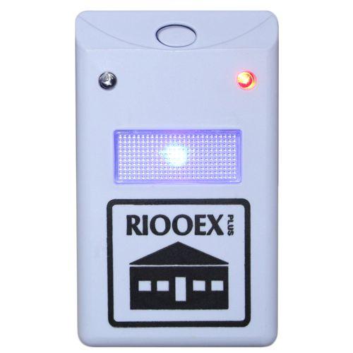 دستگاه دفع حشرات مدل RIOOEX PLUS