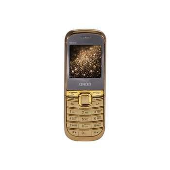 گوشی موبایل ارد مدل GB101C دو سیم کارت