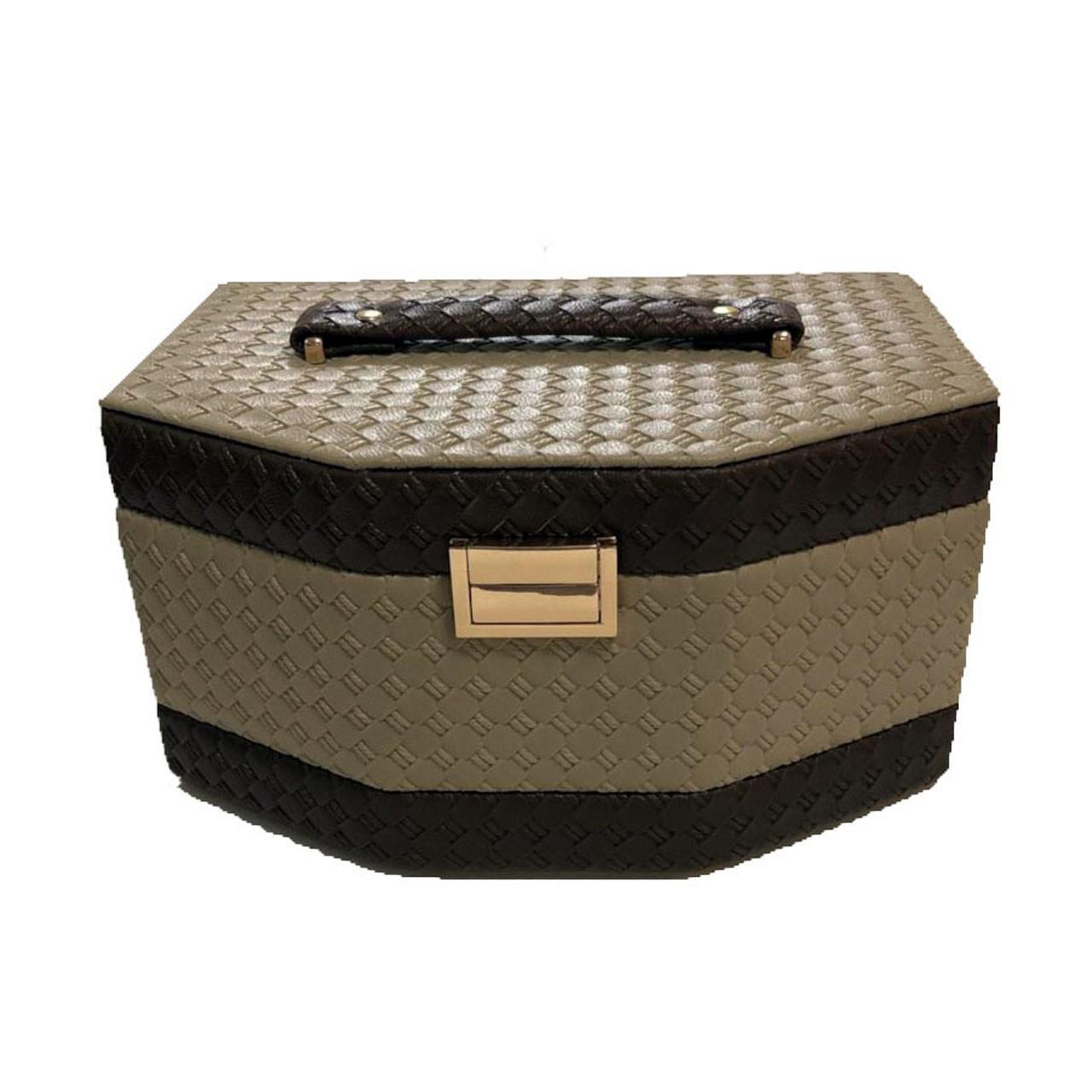 کیف لوازم آرایشی و بهداشتی سارای