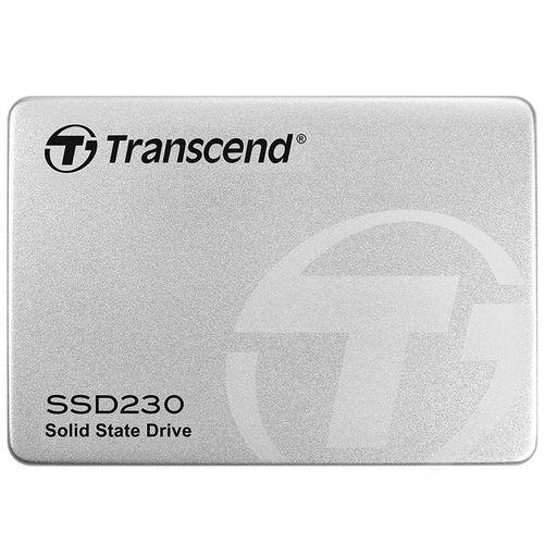 حافظه SSD ترنسند مدل SSD230S ظرفیت 256 گیگابایت
