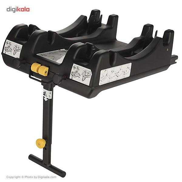 بیس آیزوفیکس صندلی خودرو ریکارو مدل Isofix Basis