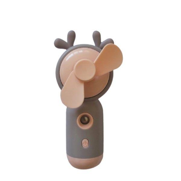 دستگاه بخور سرد مینی فن مدل کارتونی