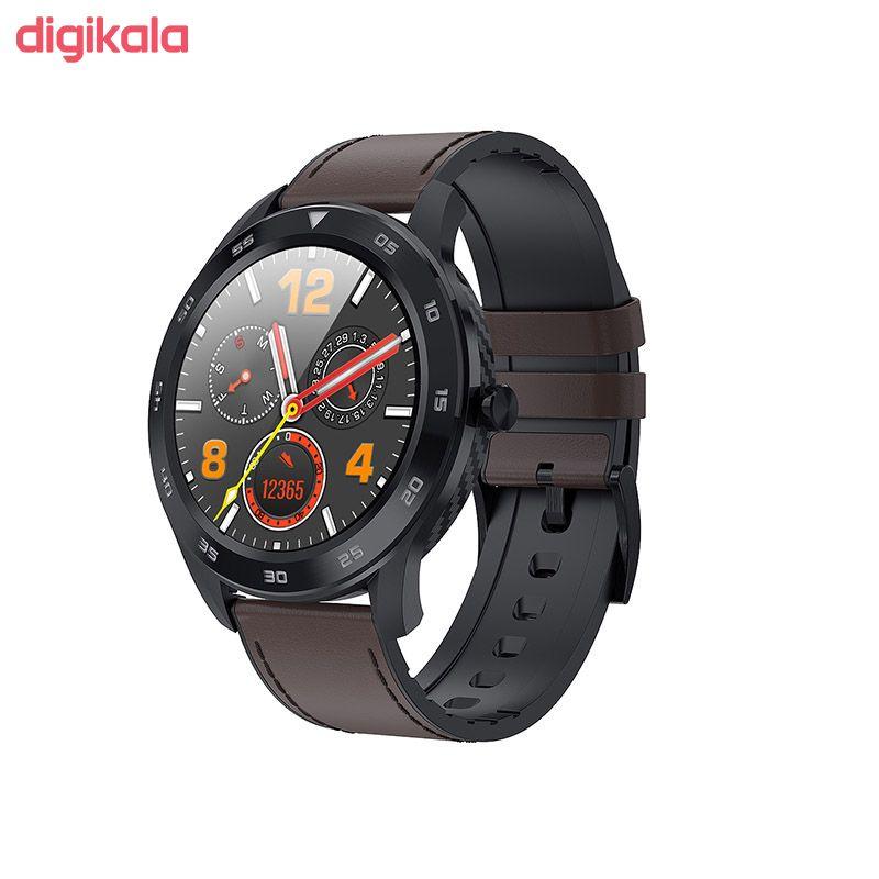 ساعت هوشمند لوکا مدل LC-SW420 main 1 6