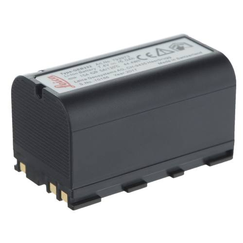 باتری 7.4 ولتی لایکا مدل GEB222
