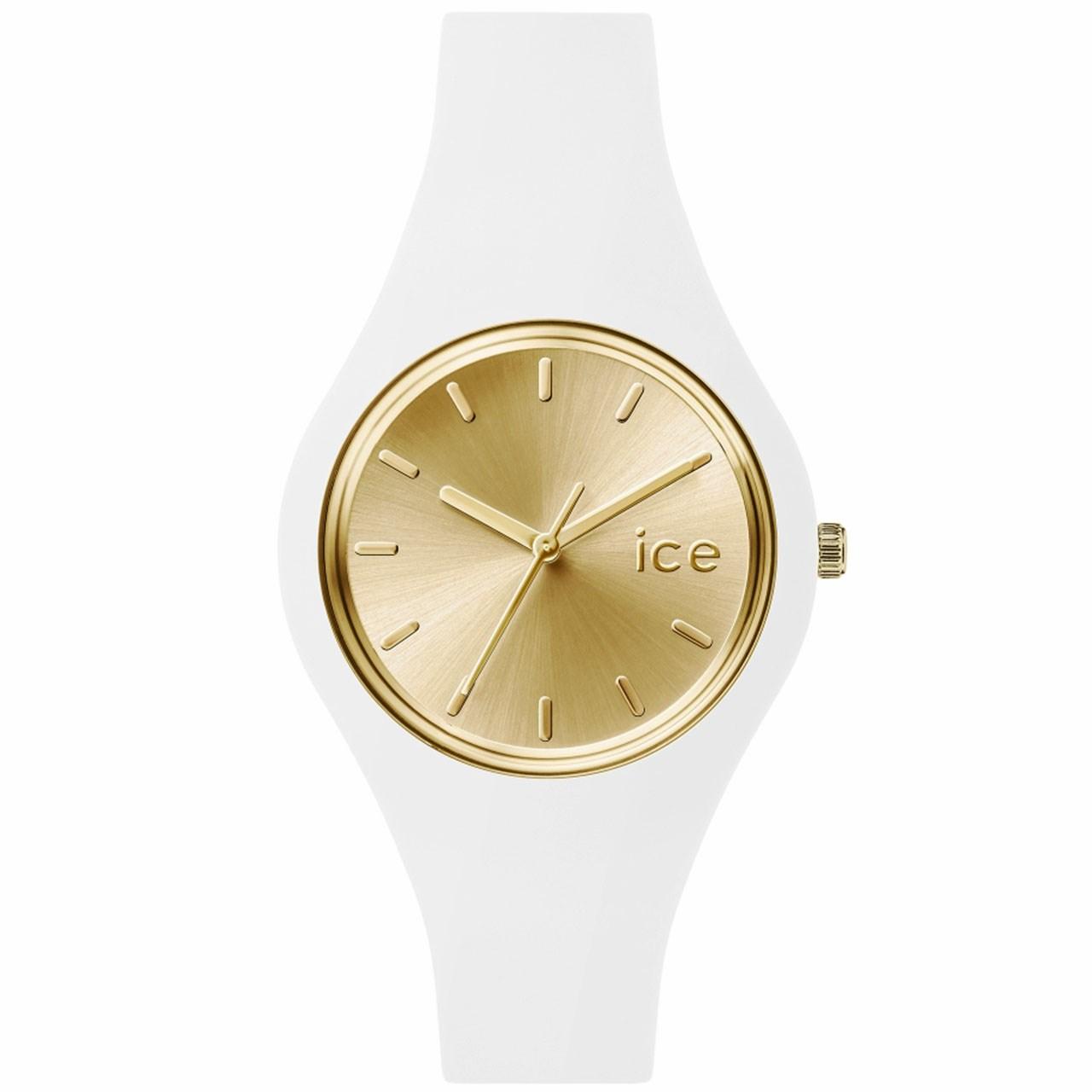 ساعت مچی عقربه ای زنانه آیس واچ مدل ICE.CC.WGD.S.S.15