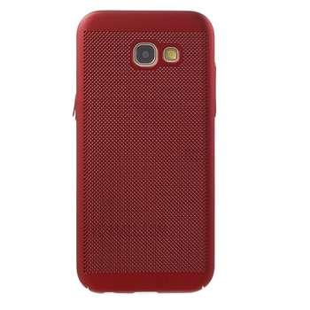 کاور مدل Hard Mesh مناسب برای گوشی موبایل سامسونگ Galaxy A7 2017