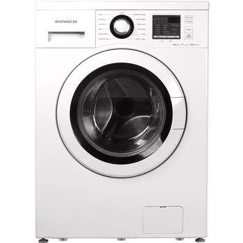 ماشین لباسشویی دوو مدل DWK-8412 ظرفیت 8 کیلوگرم | Daewoo DWK-8412 Washing Machine - 8 Kg