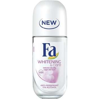 رول ضد تعریق زنانه فا مدل Whitening And Care حجم 50 میلی لیتر